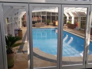 Binnenzwembad-Monoblock