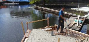 kanaalplaten beton prijzen
