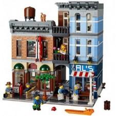 Lego speciaalzaak
