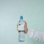 Flesjes water bedrukken voor duurzaamheid